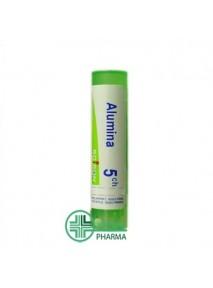 Boiron Alumina 5 CH Granuli