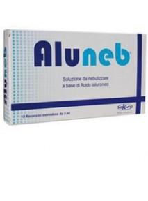Aluneb 15 flaconcini da 4 ml