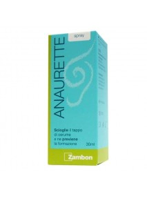 Anaurette Spray 30 ml