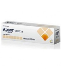 Named Apsorzeta Crema 100 ml