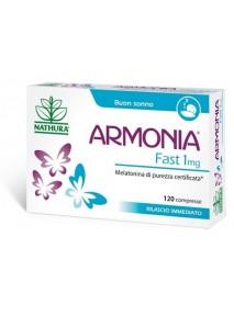 Armonia Fast 1mg Melatonina...