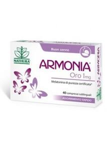 Armonia Oro 1mg 40...