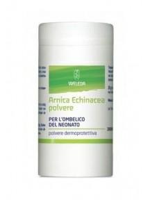 Weleda Arnica Echinacea...