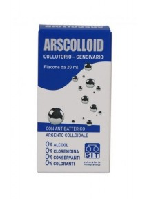 Arscolloid Collutorio...