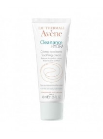 Avene Clean Hydra Crema 40ml