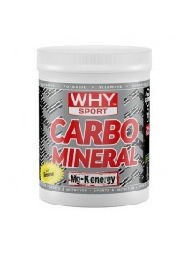 Why Sport Carbo Mineral...