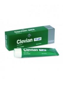 Clevian 1% Gel 50g