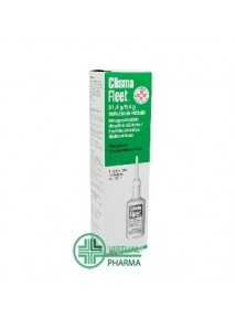 Clisma Fleet Flacone 133ml