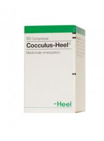 Heel Cocculus 50 Tavolette...