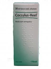 Heel Cocculus Gocce 30 ml