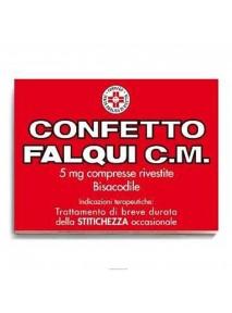 Confetto Falqui C.M.  20...
