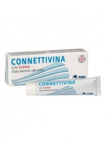 Connettivina Crema 15g 0,2%