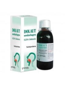 Dolaut Orofaringeo 0,25%...