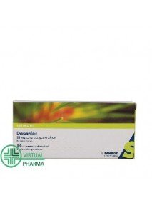 Dosanloc 20 mg 14 compresse