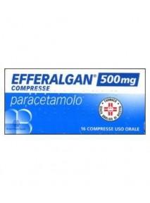 Efferalgan Paracetamolo 16...