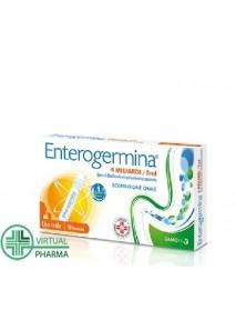 Enterogermina 4 Miliardi...
