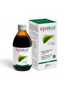 Aboca Epakur Sciroppo 225 ml