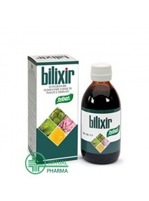 Santiveri Bilixir Vigor 240 ml