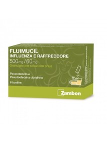 Fluimucil Influenza E...