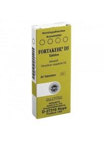 Imo Fortakehl D5 20 compresse