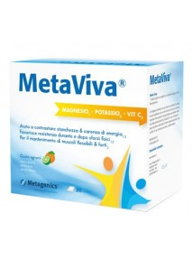 Metagenics Metaviva...