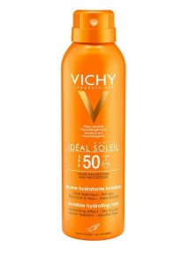 Vichy Ideal Soleil Spray...