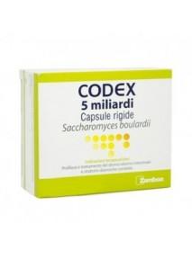 Codex 12 Capsule 5 Miliardi...