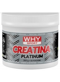 Why Sport Creatina Platinum...
