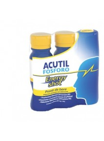 Acutil Fosforo Energy Shot...