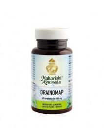Drainomap 60 compresse