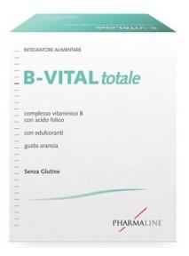 B Vital Totale 30 compresse