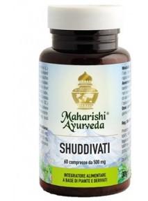 Ayurvedic Herbs Shuddivati...
