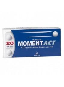 MomentAct 400mg 20...