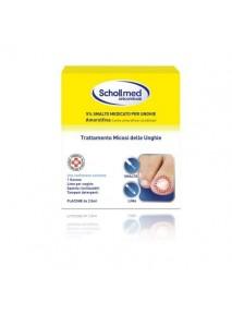Scholl Med Onicomicosi 5%...