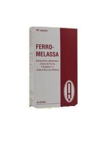 Dott Cagnola Ferro Melassa...