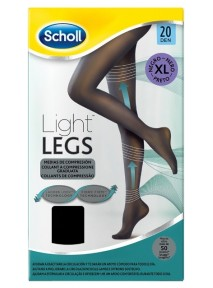 Scholl Light Legs 20 Denari...
