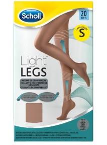Scholl Light Legs 20 Denari...