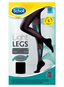 Scholl Light Legs 60 Denari...