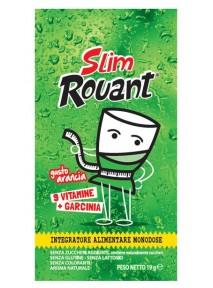 Slim Rouant Arancia 1...