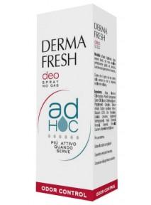 Dermafresh Ad Hoc Odor...