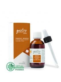 Linea Fitodal Gastrodal 50 ml