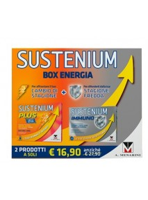Sustenium Box Energia 12...