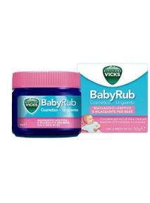 Vicks Baby Rub Massaggio...