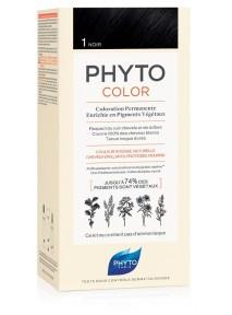 Phyto Color 1 Nero Tintura...