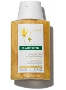 Klorane Shampoo Alla Cera...