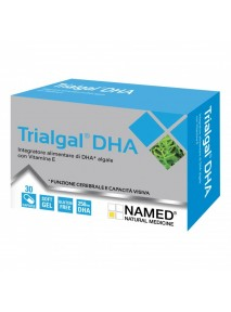 Named Trialgal DHA 90 capsule