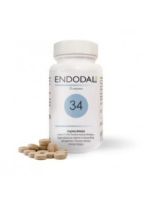 Endodal Bio 34 60 compresse