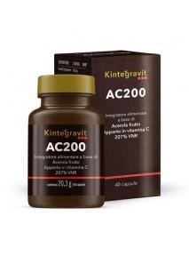 Kintegravit AC200 40 capsule