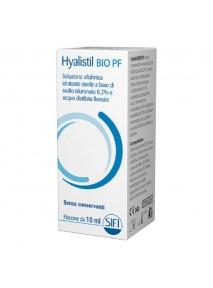 Hyalistil Bio PF 0,2% 10 ml
