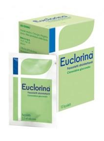 Euclorina 10 Fazzoletti...